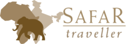 Logo Safar Traveller